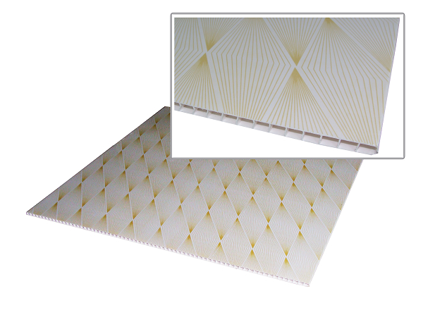 Pvc Ceiling Panel Product : High quality pvc panel ceiling