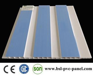 orange lines best color pvc wall ceiling