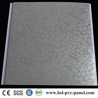 25cm pvc ceiling panel for Algeria