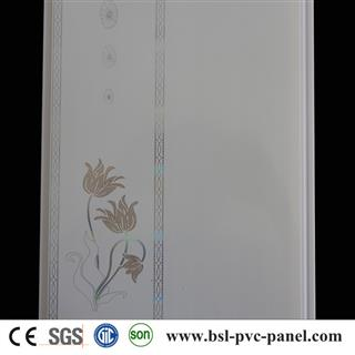 Good quality 20cm hot stamping pvc ceiling