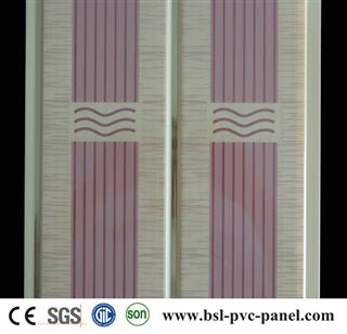 20cm pvc ceiling panel from Zhejiang