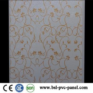 Laminated pvc wall panel for India Market