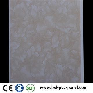 25cm printing pvc ceiling panel