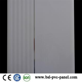 30cm 8mm normal printing pvc ceiling panel