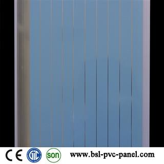 Indonesia 20cm 8mm pvc ceiling panel