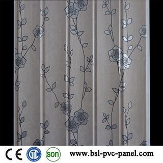 30cm 8mm 2.8kg lamination pvc wall panel