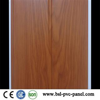 20cm 7mm lamination pvc wall panel supplier