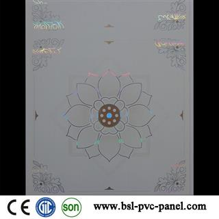 South Africa 30cm 8mm pvc ceiling panel from Chinese manufacturer