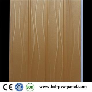 Pakistan new design pvc wall panel