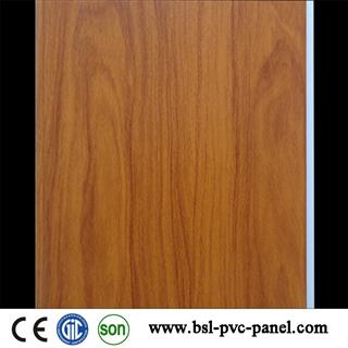 25cm 7.5mm pvc wall panel for Lebanon