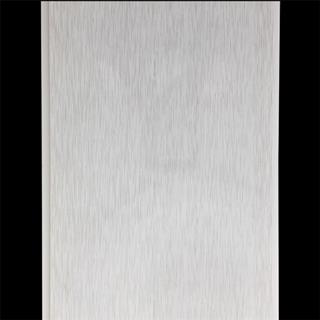25cm 6mm 2.3kg printing design pvc ceiling panel